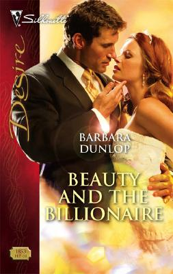 Image for Beauty And The Billionaire (Silhouette Desire)