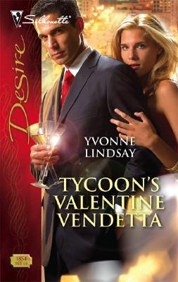 Image for Tycoon's Valentine Vendetta (Silhouette Desire)