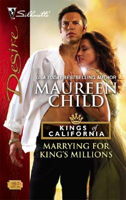 Image for Marrying For King's Millions (Silhouette Desire)