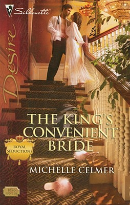 Image for The King's Convenient Bride (Silhouette Desire)