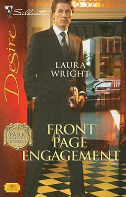 Image for Front Page Engagement (Silhouette Desire)