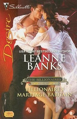 Image for Billionaire's Marriage Bargain (Silhouette Desire)