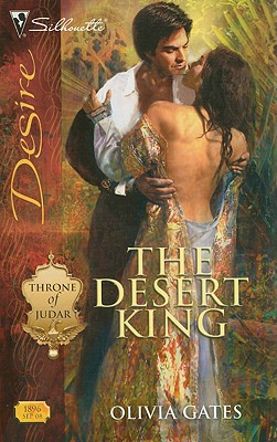 Image for The Desert King (Silhouette Desire)
