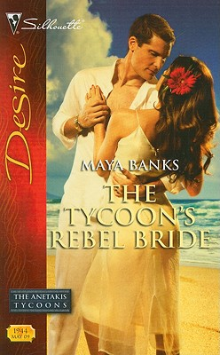 Image for The Tycoon's Rebel Bride (Silhouette Desire)
