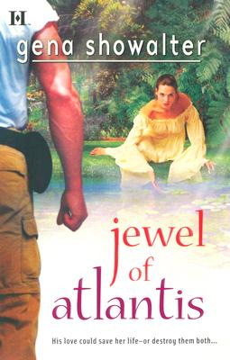 "Image for ""Jewel of Atlantis (Atlantis, Book 2)"""