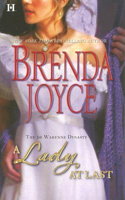 A Lady At Last (de Warenne Dynasty), Brenda Joyce