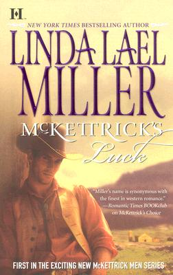Image for McKettrick's Luck