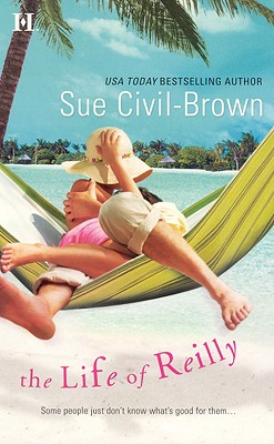 The Life Of Reilly, SUE CIVIL-BROWN