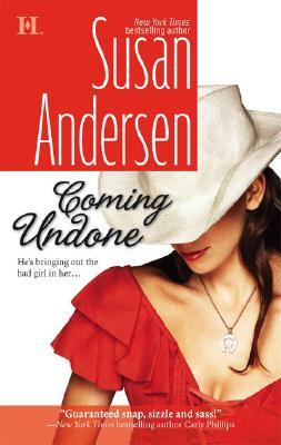 Coming Undone (Marine, Book 4), SUSAN ANDERSEN