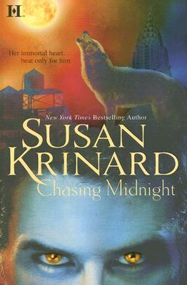 Image for Chasing Midnight (The Roaring Twenties Supernaturals Series, Book 1)
