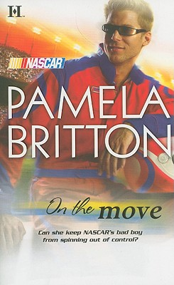 Image for On The Move (Harlequin NASCAR)