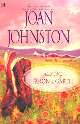 Image for Hawk's Way: Faron & Garth: The Cowboy And The PrincessThe Wrangler And The Rich Girl