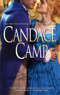 The Bridal Quest, CANDACE CAMP