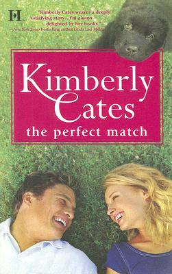 The Perfect Match, KIMBERLY CATES
