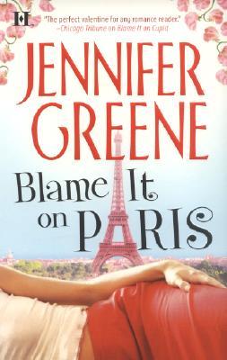 Image for Blame It On Paris