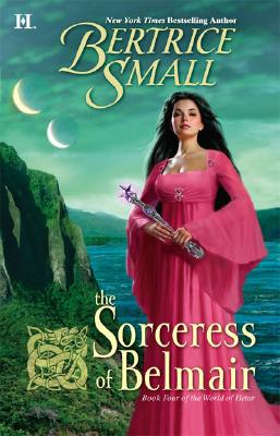 Image for The Sorceress Of Belmair
