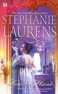 Four In Hand, STEPHANIE LAURENS