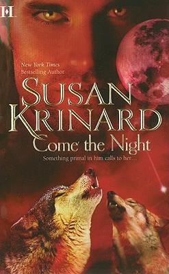 Come The Night, Susan Krinard