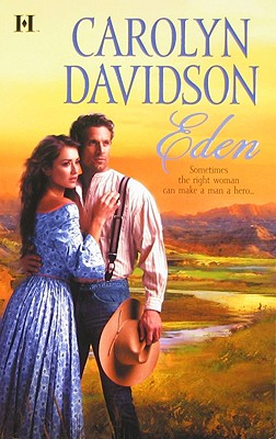 Image for Eden (Harlequin Historical)