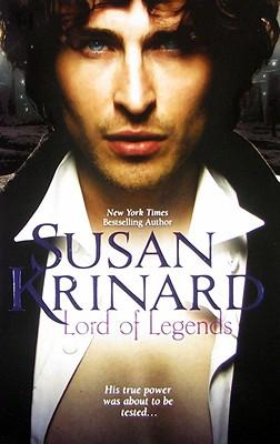 Lord Of Legends, Susan Krinard