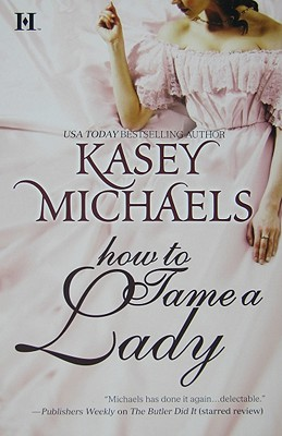 Image for How To Tame a Lady