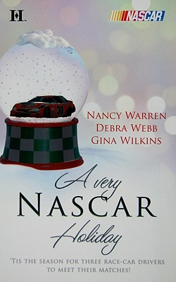 Image for A Very NASCAR Holiday: All I Want for Christmas Christmas Past Secret Santa (Hqn)