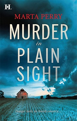 Murder In Plain Sight, Marta Perry