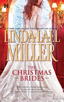The Christmas Brides: A McKettrick Christmas A Creed Country Christmas (Hqn), Linda Lael Miller