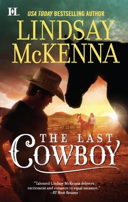 Image for The Last Cowboy