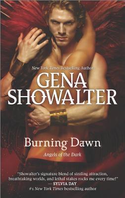 Image for Burning Dawn