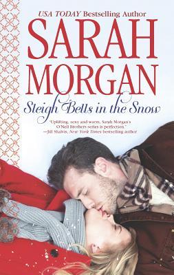 Sleigh Bells in the Snow (Hqn), Sarah Morgan