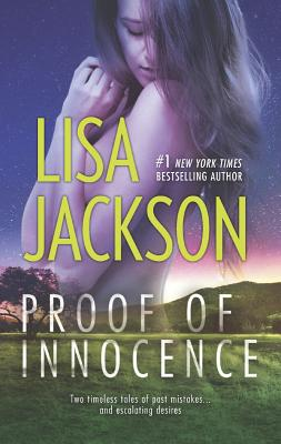 Proof of Innocence: Yesterday's Lies Devil's Gambit (Hqn), Lisa Jackson (Author)