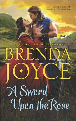 A Sword Upon the Rose (Hqn), Brenda Joyce