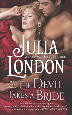 Image for The Devil Takes A Bride