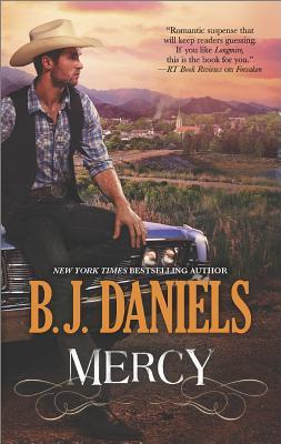 Mercy (Hqn), B.J. Daniels