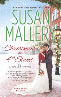 Image for Christmas on 4th Street: Yours for Christmas (Hqn)
