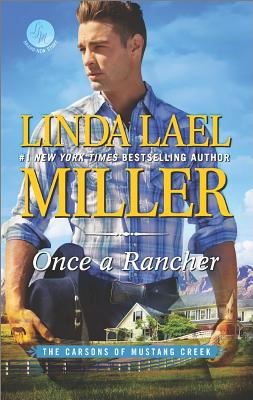Image for Once a Rancher: A Western Romance (The Carsons of Mustang Creek)