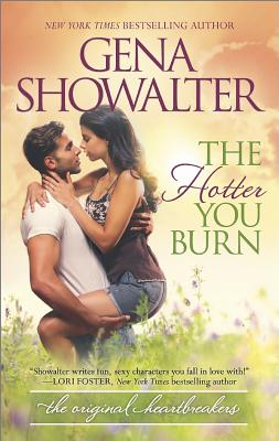 Image for HOTTER YOU BURN, THE