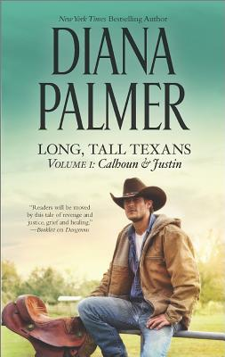Image for LONG, TALL TEXANS: CALHOUN & JUSTIN