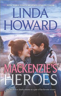 Image for Mackenzie's Heroes