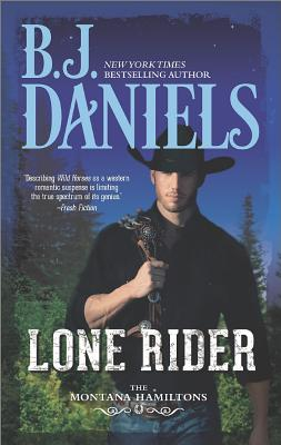 Image for Lone Rider