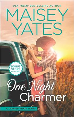 Image for One Night Charmer: An Anthology (Copper Ridge)