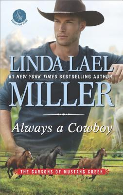 Image for ALWAYS A COWBOY