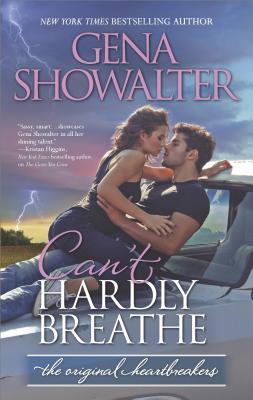 Can't Hardly Breathe (Original Heartbreakers), Gena Showalter