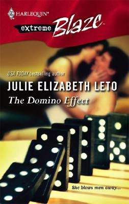 Image for The Domino Effect (Harlequin Blaze)