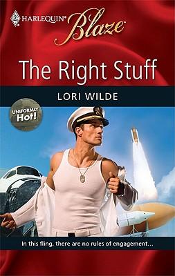 The Right Stuff, Lori Wilde