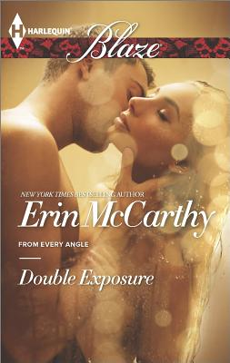 Double Exposure (Harlequin Blaze From Every Angle), Erin McCarthy
