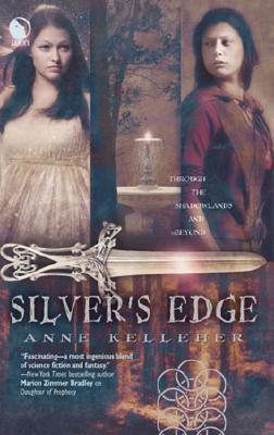 Image for Silver's Edge (Luna)