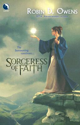 Image for Sorceress of Faith