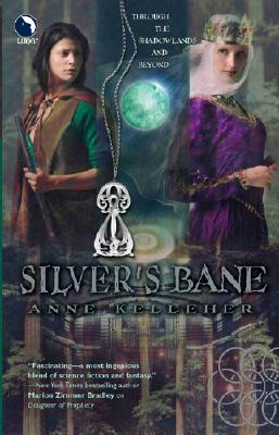 Image for Silver's Bane